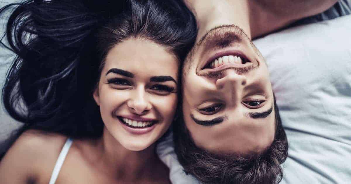 10 Habits Of A Happy Relationship 1