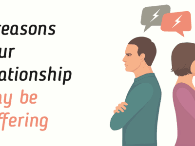 relationship suffering