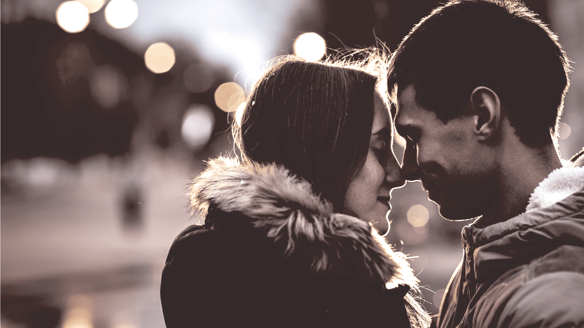 7 Signs You're Really, Really in Love 1