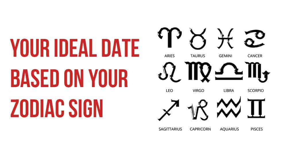 Zodiac sign dating site