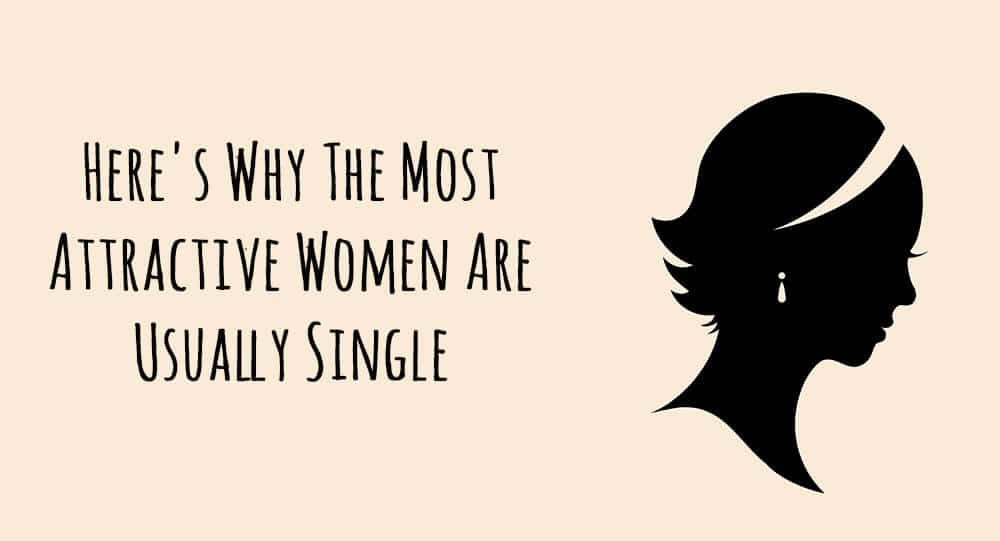 what city has the most single women