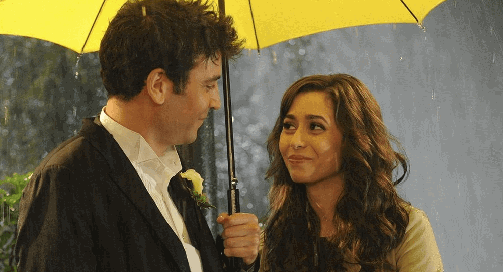 Quotes From 'How I Met Your Mother' That Will Remind You Why