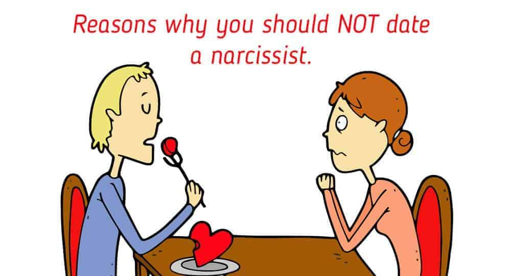10 Reasons Why It's a Bad Idea for Empaths To Date Narcissists