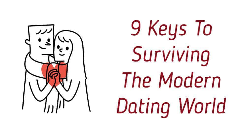 Rules Of Modern Dating