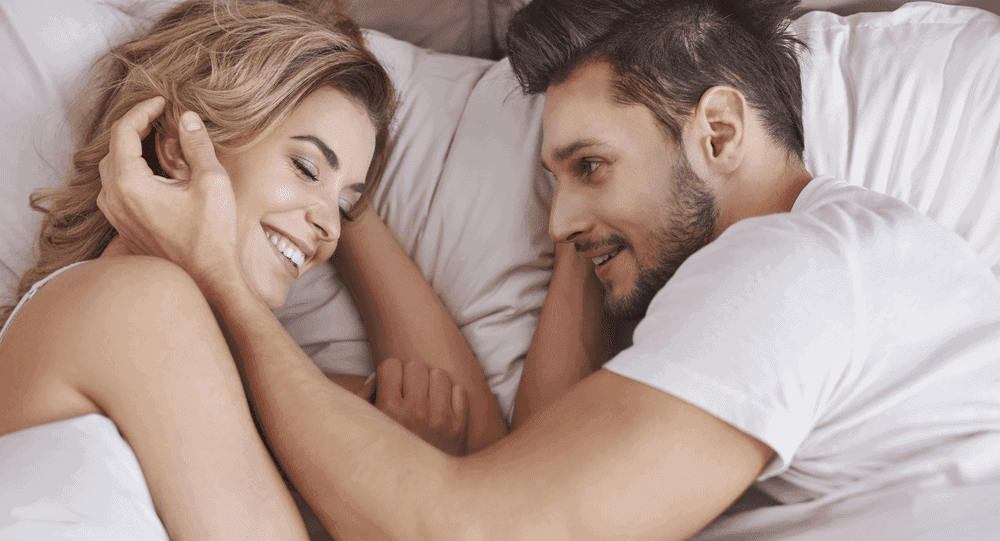 10 Unusual Romantic Gestures that are sure to make him feel