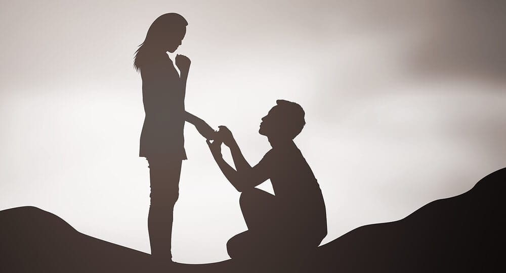 Why the Idea of Commitment Ends a Relationship before it Starts 2