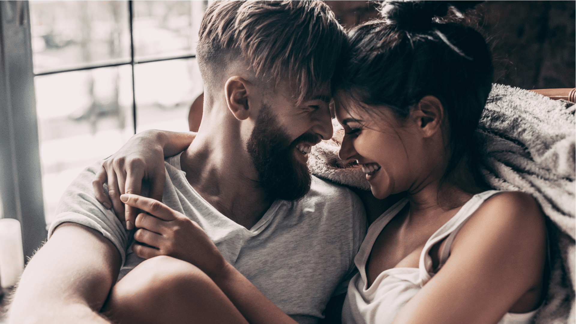 5 Signs He Will Never Cheat 3