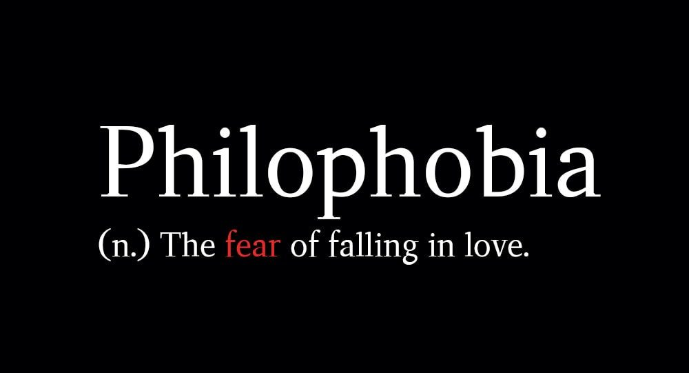 5 Signs You Have Philophobia – The Fear Of Falling In Love