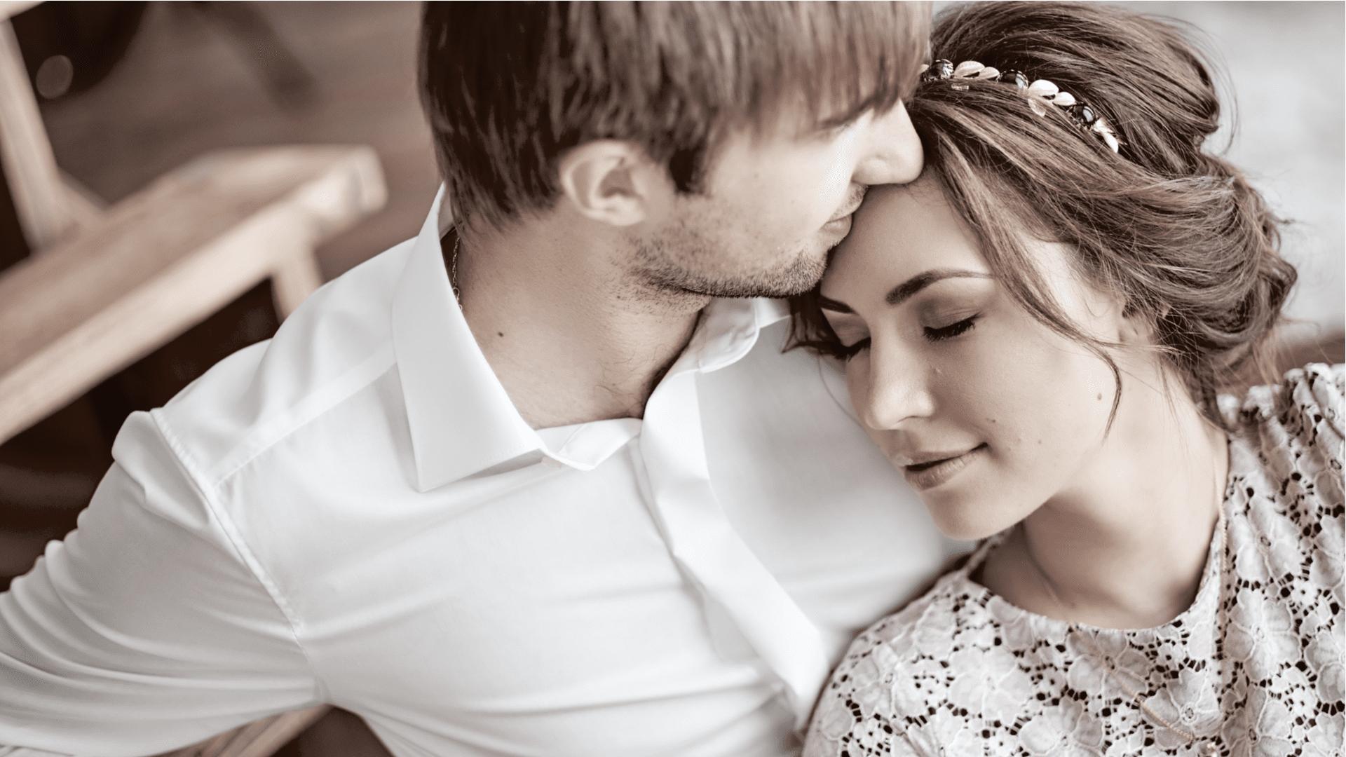 Why do men love women Subtlety of love relationships