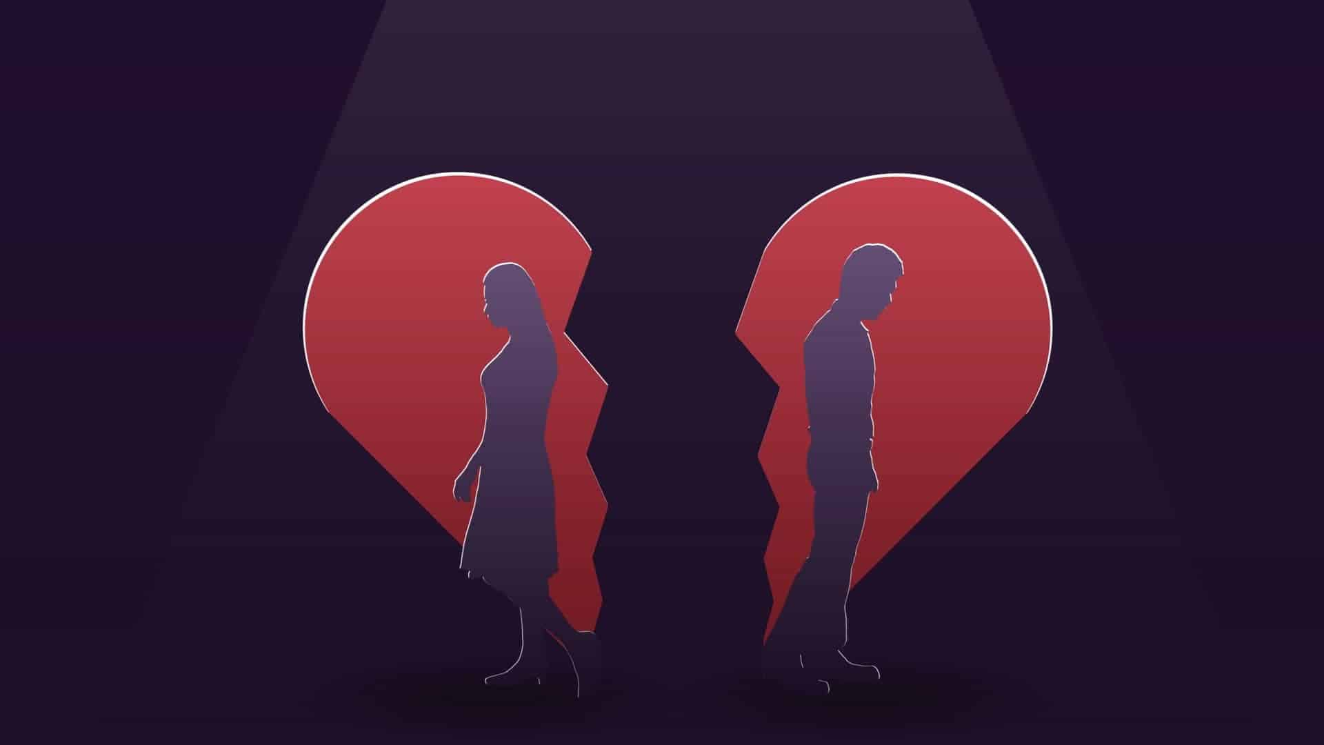 signs that he still loves you after the break up