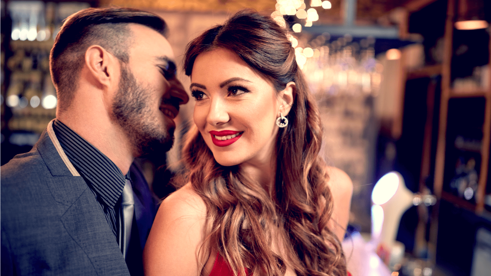 15 Things You Should Never Say To A Man On The First Date