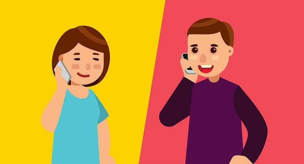 People Who Prefer Phone Calls Over Text Messages Are Less Socially Awkward 6