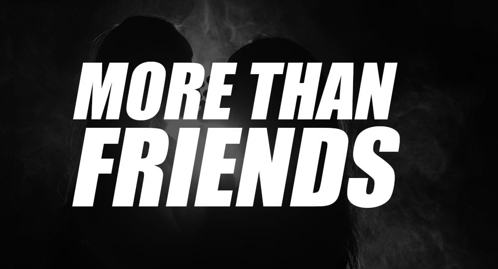 10 Signs That Your Friend Wants To Be More Than Just Friends 5