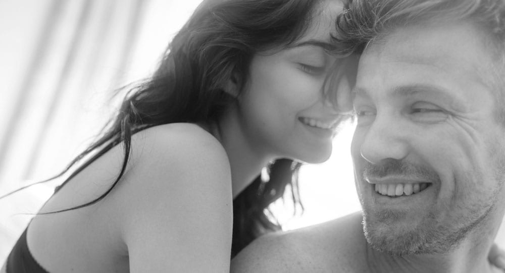10 Places To Touch A Woman To Drive Her Crazy (In A Good Way)