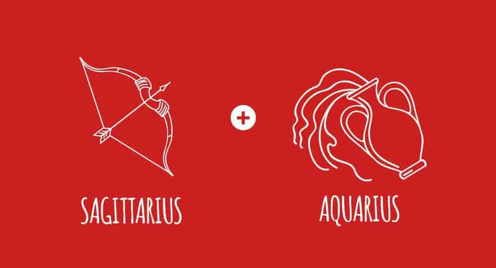 How To Make An Aquarius Guy Fall In Love With A Sagittarius Girl