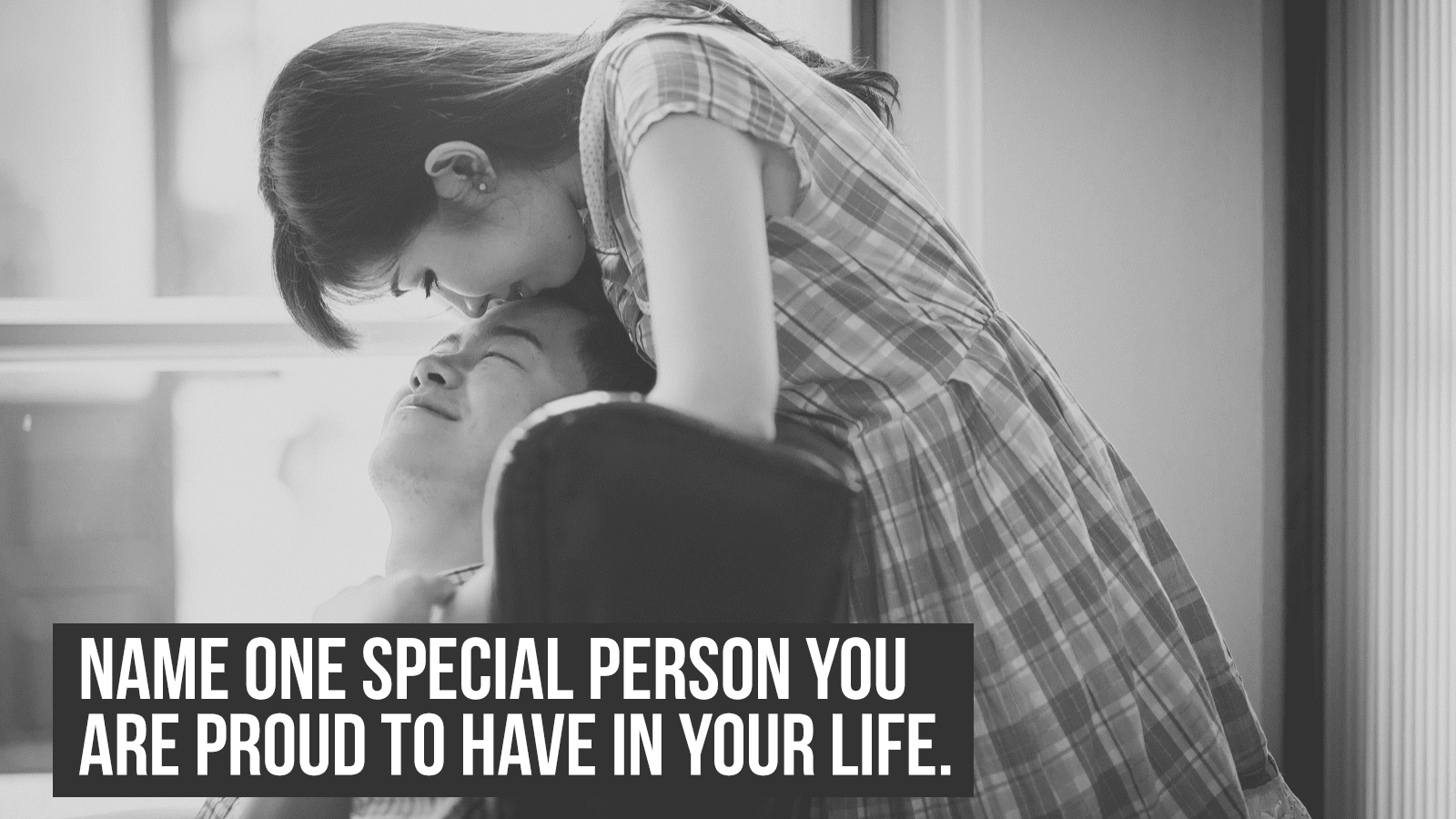 My Special Person