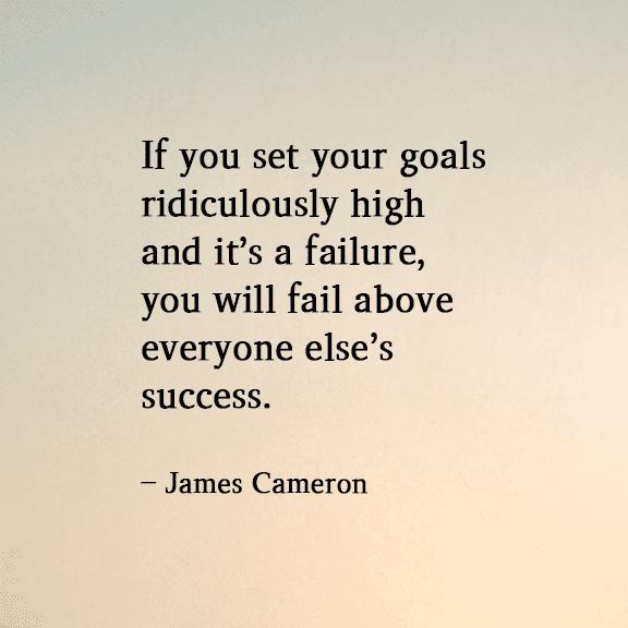 James Cameron Quote