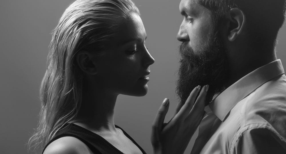 Research Suggests That Women Are More Attracted To Men With Beards