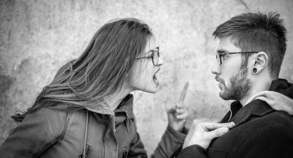 4 Red Flags That You Have Trust Issues With Your Partner 2