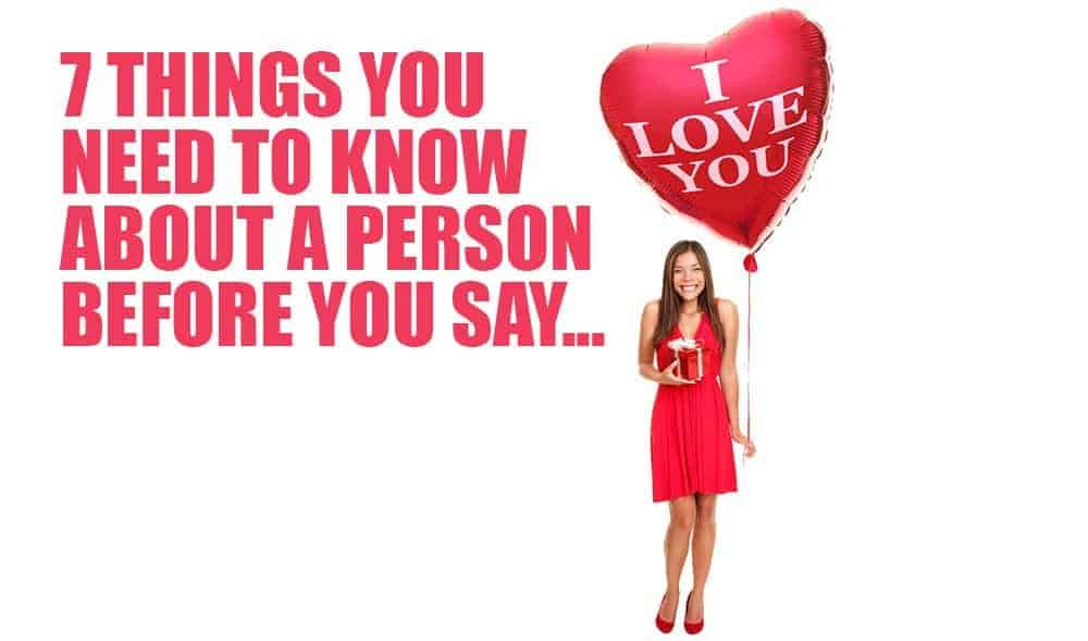 when should you say i love you in a relationship