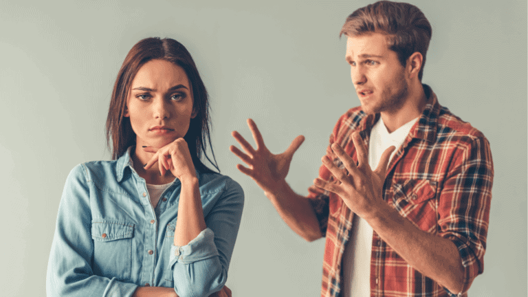 6 Signs your boyfriend is taking you for granted