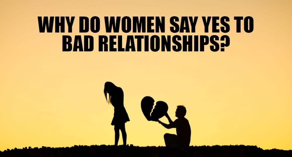 Relationships women in 6 Myths