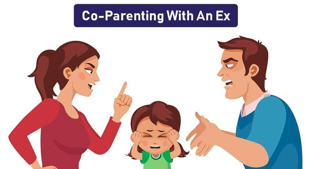 What You Need To Know About Co-Parenting With An Ex 1