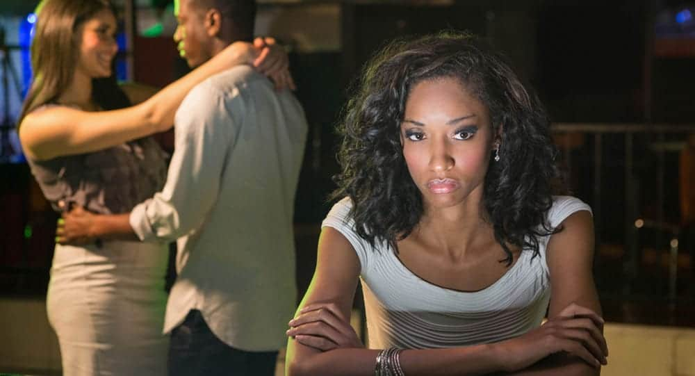 6 Reasons A Guy Would Never Want To Commit To You 1