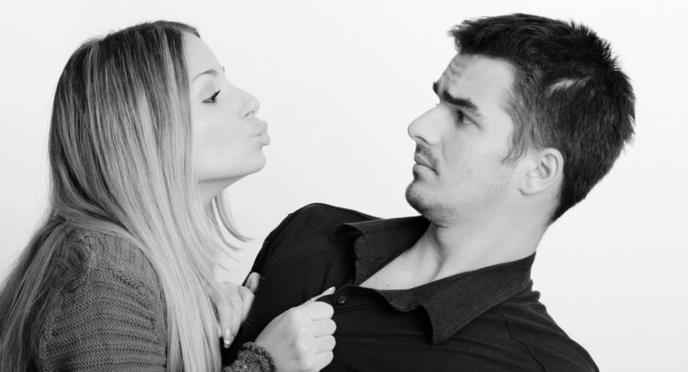 4 Not So Obvious Reasons Your Man Doesn't Want To Have Sex With You 13