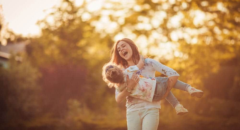 7 Clear Reasons Why Strong Women Make Great Parents 1