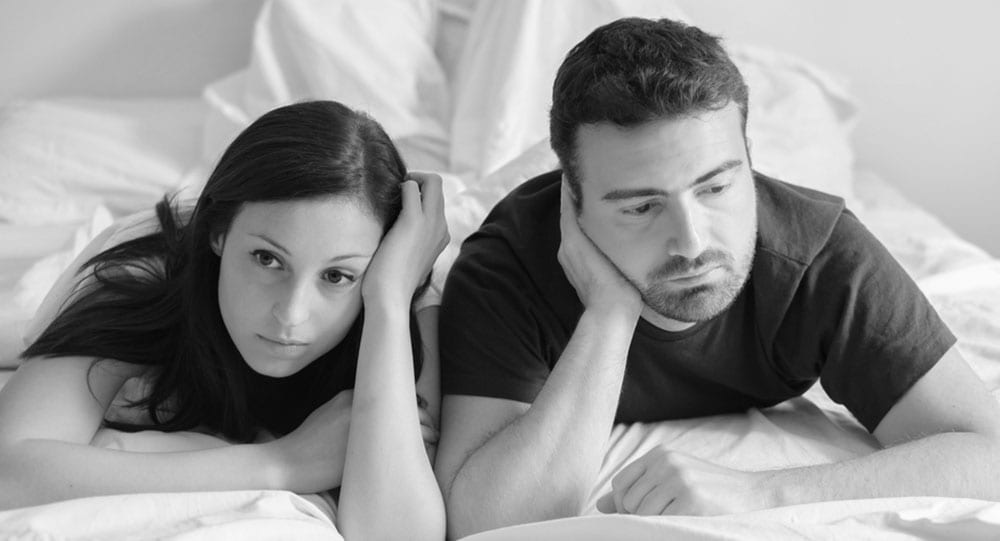 7 Sexual Signs That There Is Something Wrong In Your Relationship 5