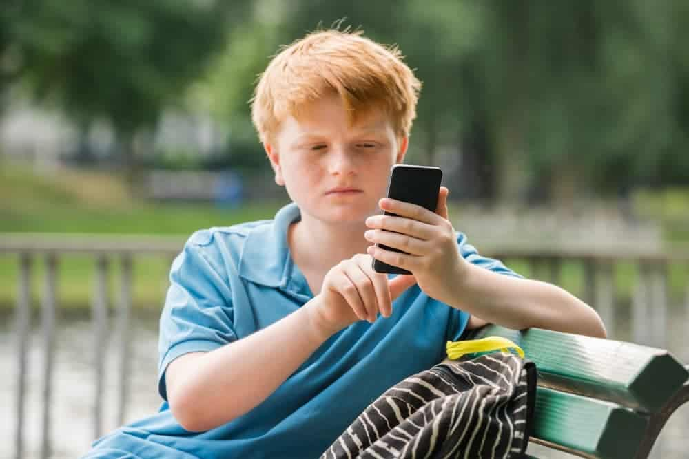 A Child's Smartphone Usage Is A Bigger Deal Than We Thought, Studies Show 3