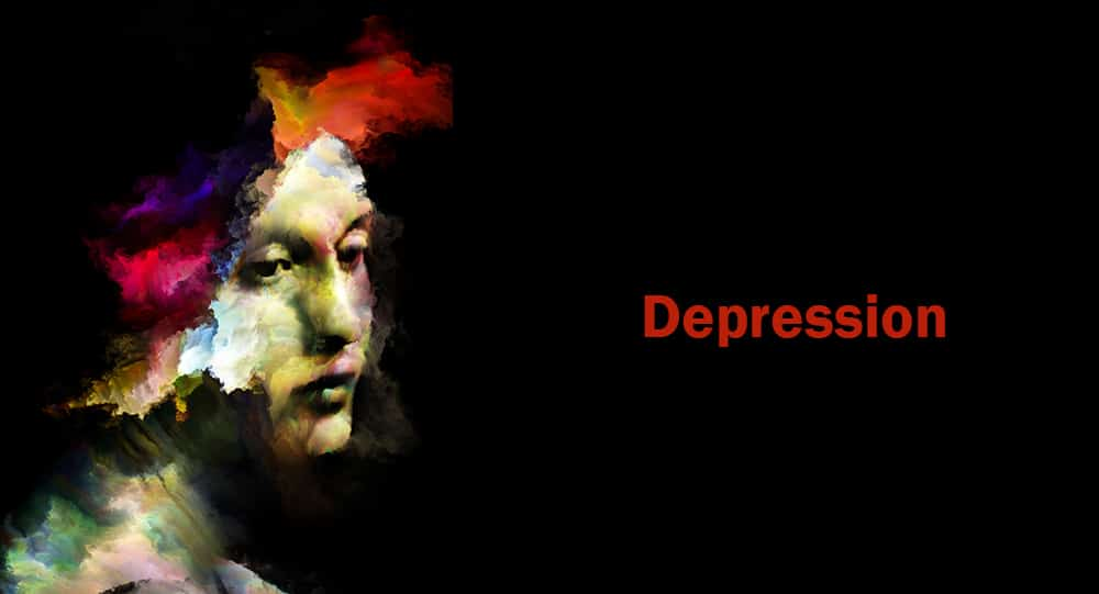 10 Natural Treatments For Depression 1