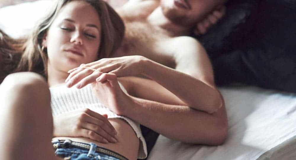 How Is Sex Different From Intimacy In A Relationship? 13