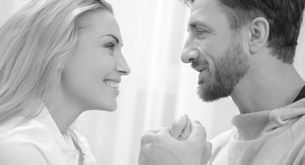 6 Signs That You're Already With Your Soulmate 4