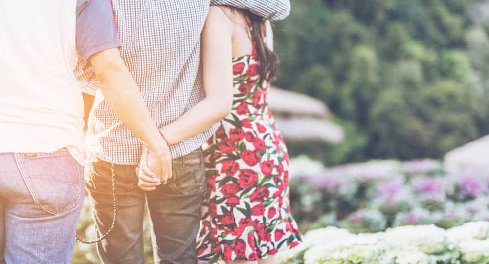 5 Reasons Women Cheat Instead Of Breaking Up With Their Boyfriends 1