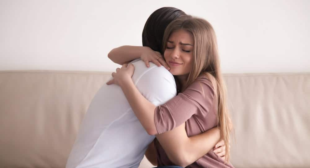 5 Signs your ex-girlfriend will eventually come back