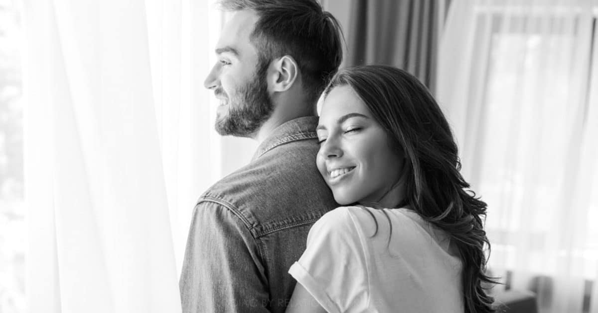 Experts Reveal The 8 Signs That Your Relationship Is Doing Fine 1