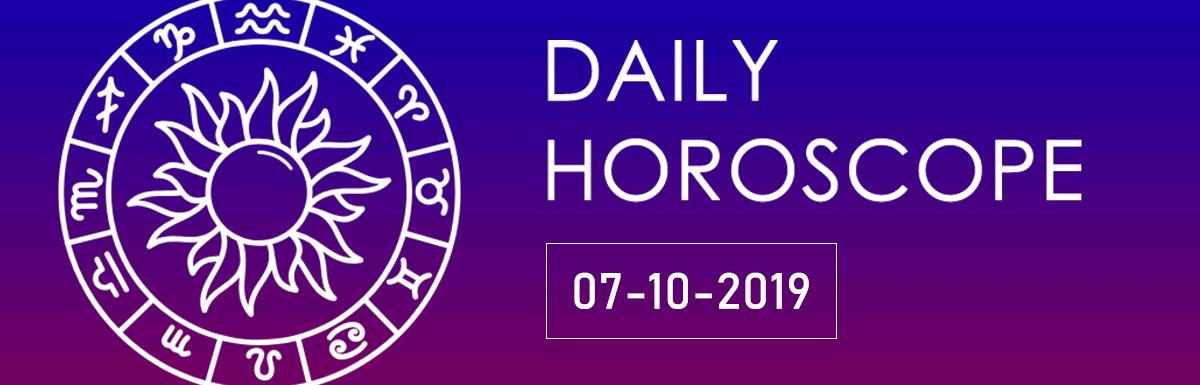 daily horoscope november 7 2019