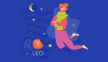How To Make A Leo Man Miss You