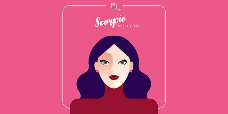 When a Scorpio Woman Ignores You
