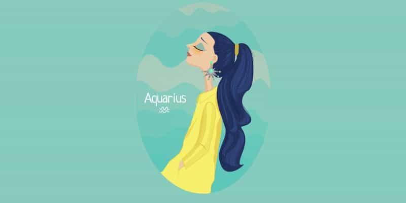 When an Aquarius Woman Ignores You