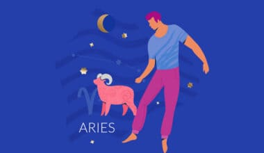 how to make an aries man miss you